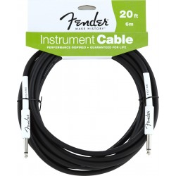 Fender Performance Cable 6m