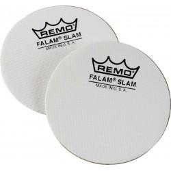 "Remo KS-0004-PH Falam Slam 4"" łatka pojedyncza"