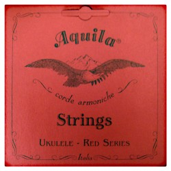 Aquila Red Series 85U struny do ukulele koncertowego