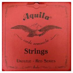 Aquila Red Series 85U struny do ukulele koncertowego