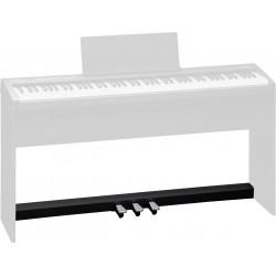 Roland KPD-70 BK Listwa pedałów do pianina FP-30