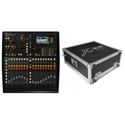 Behringer X32 Producer + Case Zestaw