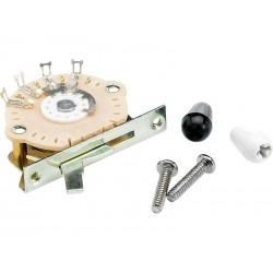Fender 5-Way Selector Switch Przełącznik pięcio-pozycyjny