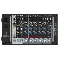 Behringer PMP500MP3 500W z odtwarzaczem MP3