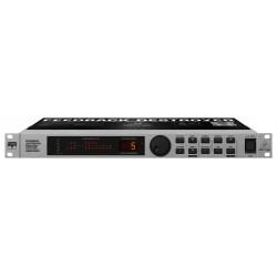 Behringer FBQ1000 Cyfrowy eliminator sprzężeń/korektor
