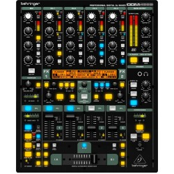 Behringer DDM4000 Mikser Cyfrowy DJ