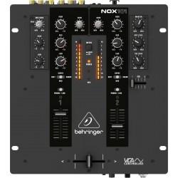 Behringer NOX101 Mikser DJ