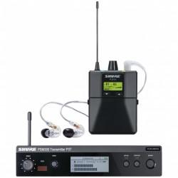 Shure PSM 300 Premium P3TERA215CL