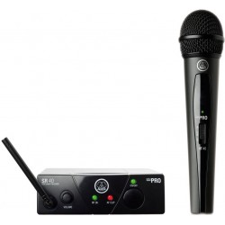 AKG WMS40 MINI Vocal Set ISM1 (863,100 MHz)