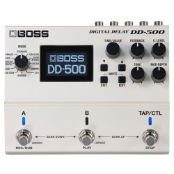 Boss DD500 Delay