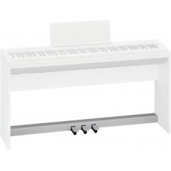 Roland KPD-70 WH Listwa pedałów do pianina FP-30