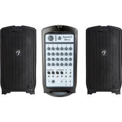 Fender Passport 300 PRO Zestaw nagłośnieniowy