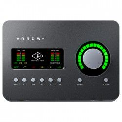 Universal Audio Arrow Interfejs Audio Thunderbolt