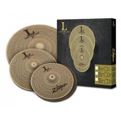 Zildjian L80 LV348 Low Volume Box 13 14 18