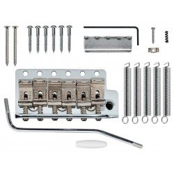 Fender American Vintage Strat Tremolo Bridge 57/62 0992049000 mostek tremolo