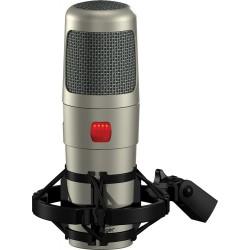 Behringer T-1 Lampowy mikrofon studyjny
