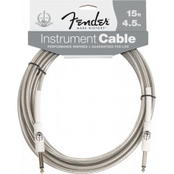 Fender 60th Anniversary Instrument Cable 4,5 m