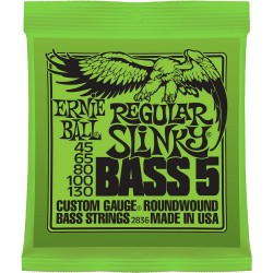 Ernie Ball 2836 /45-130/ do basu 5 str