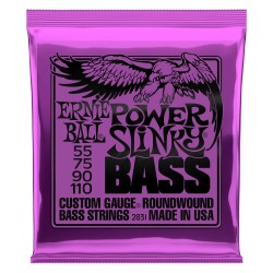 Ernie Ball 2831 /55-110/ do basu 4 str