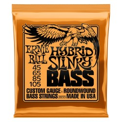 Ernie Ball 2833 /45-105/ do basu 4 str