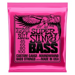 Ernie Ball 2834 /45-100/ do basu 4 str