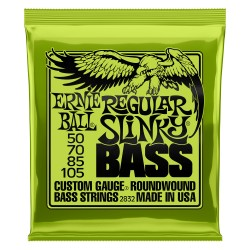 Ernie Ball 2832 /50-105/ do basu 4 st