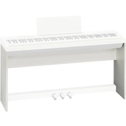 Roland KSC-70 WH Statyw do pianina FP-30