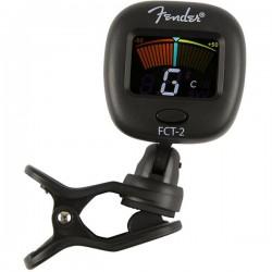 Fender FCT-2 Pro Color Clip Tuner