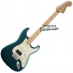 Fender Deluxe Lone Star Strat MN OCT