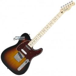 Fender Deluxe Nashville Telecaster MN BS