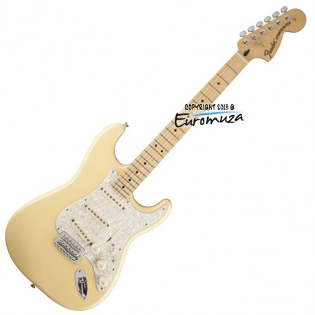 Fender Deluxe Roadhouse Strat MN VW