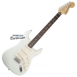 Fender Deluxe Roadhouse Strat SOB