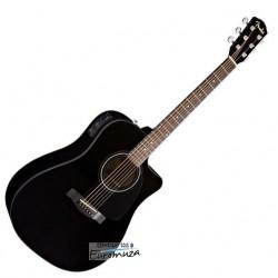 Fender CD60CE BK
