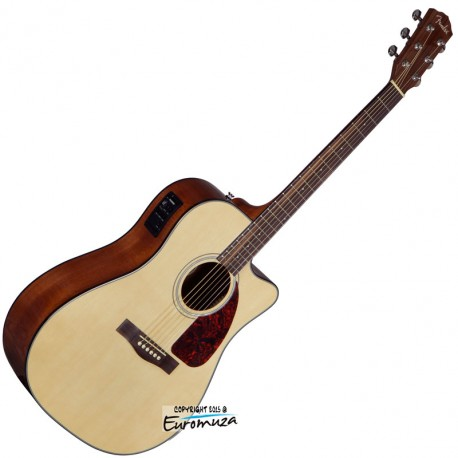Fender CD140SCE NT