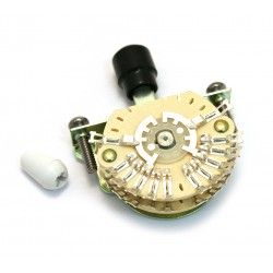 Fender 5-pozycyjny przełącznik gitarowy Super Switch 099-2251-000