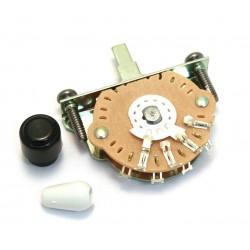 Fender 3-pozycyjny przełącznik gitarowy 099-2241-000