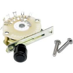 Fender 4-pozycyjny przełącznik gitarowy Telecaster 099-2250-000