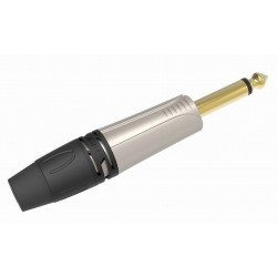 Die Hard DHJ63MNK Jack mono 6,3 mm nikiel