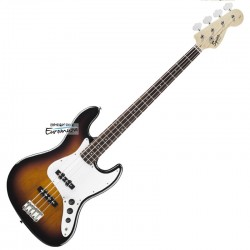 Fender Squier Affinity J-Bass BSB