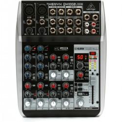 Behringer Xenyx QX1002USB
