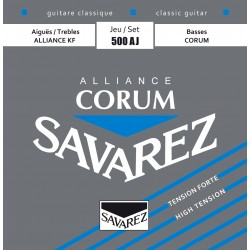 Savarez 500AJ Corum Alliance