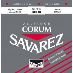 Savarez 500AR Corum Alliance