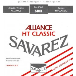 Savarez 540R Alliance HT