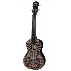 Korala PUC-30-05 Gold Aztec Ukulele Koncertowe