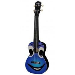 Korala PUC-30-15 Blue face Ukulele Sopranowe