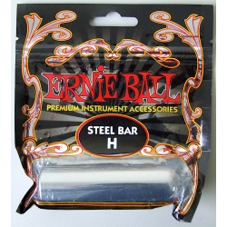 Ernie Ball EB4233 Heavy Steel Bar H Chromowana Stal