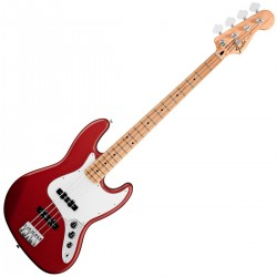 Fender Standard Jazz Bass MN CAR