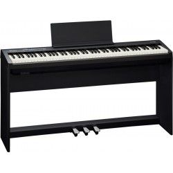 Roland FP-30 BK Pianino cyfrowe