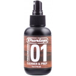 Dunlop 6524 Fingerboard 01 Cleaner & Prep do podstrunnnicy