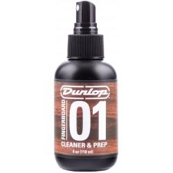 Dunlop 6524 Fingerboard 01 Cleaner & Prep do podstrunnnicy